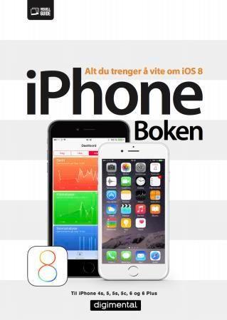 iPhone-boken