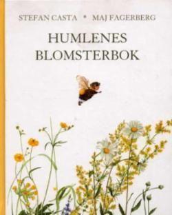 Humlenes blomsterbok