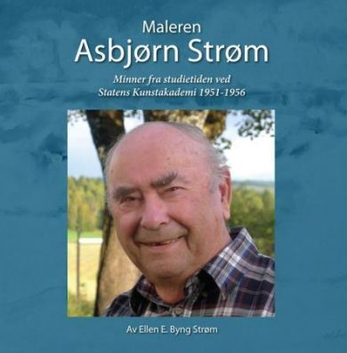 Maleren Asbjørn Strøm