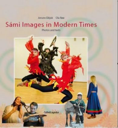 Sámi images in modern times