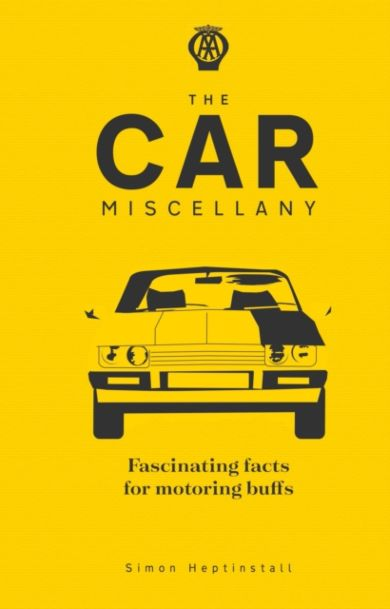 The Car Miscellany