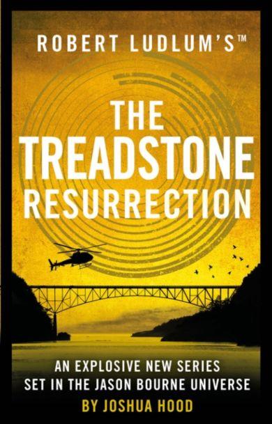 Robert Ludlum's (TM) The Treadstone Resurrection