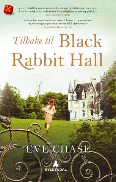 Tilbake til Black Rabbit Hall