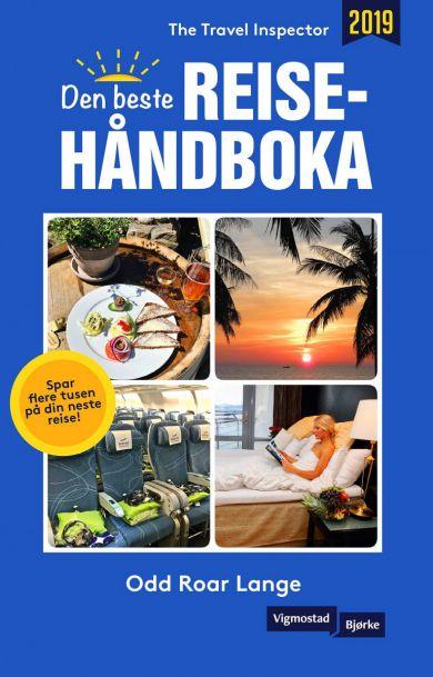 Den beste reisehåndboka 2019