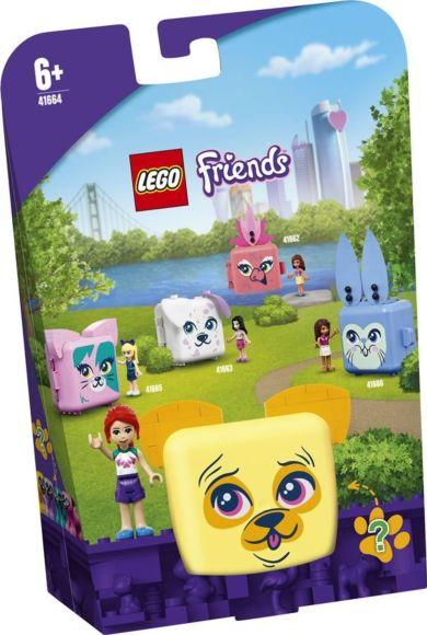 Lego Mias mopseboks 41664