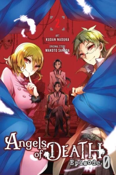 Angels of Death: Episode 0, Vol. 2
