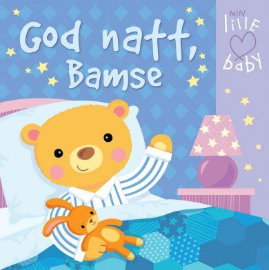 God natt, Bamse