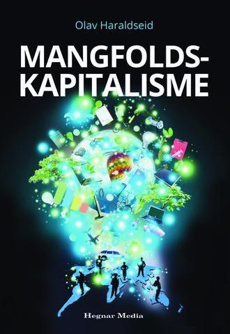 Mangfoldskapitalisme
