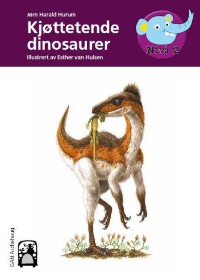 Kjøttetende dinosaurer