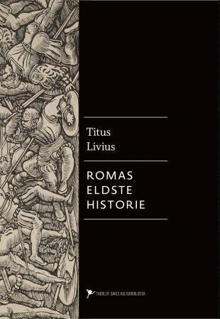 Romas eldste historie