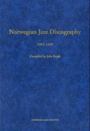 Norwegian jazz discography
