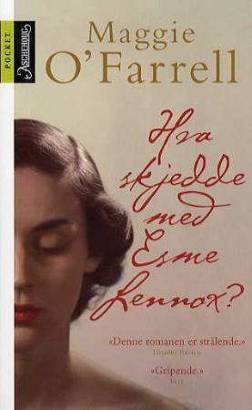 Hva skjedde med Esme Lennox?