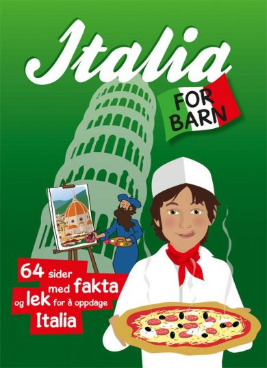 Italia for barn