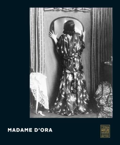 Madame d'Ora