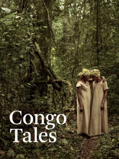Congo Tales. Told By the People of Mbomo