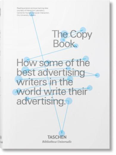 D&AD: The Copy Book