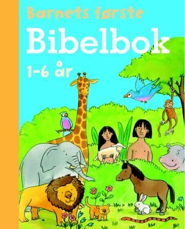 Barnets første bibelbok