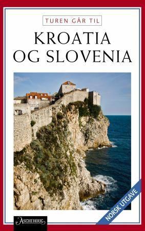 Turen går til Kroatia og Slovenia