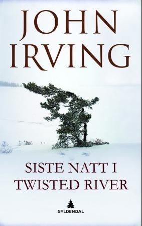 Siste natt i Twisted River