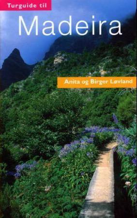 Turguide til Madeira