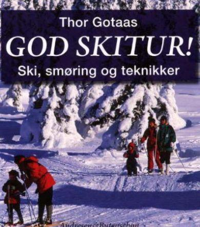 God skitur!