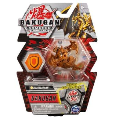 Leke Bakugan Core Bakugan