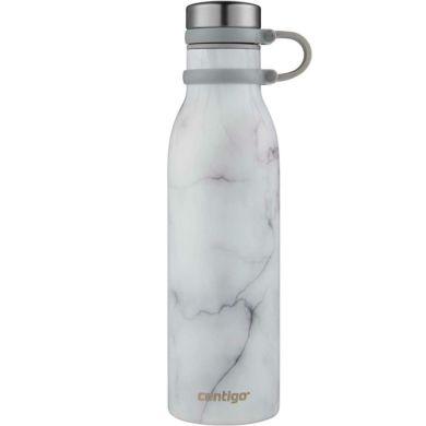 Drikkeflaske Contigo Couture Matterhorn White Marb