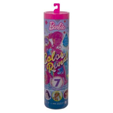 Dukke Barbie Color Reveal Barbie Mono