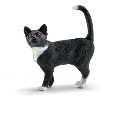 Schleich Katt, stående