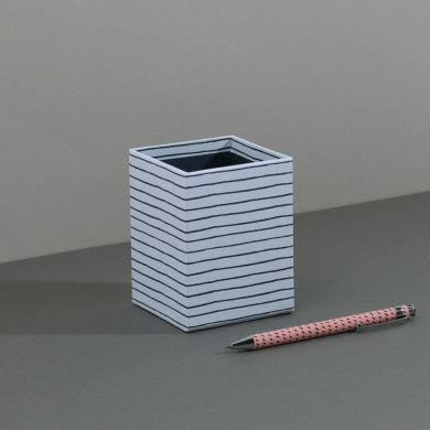 Pennekopp PD Pen Pot Stripe