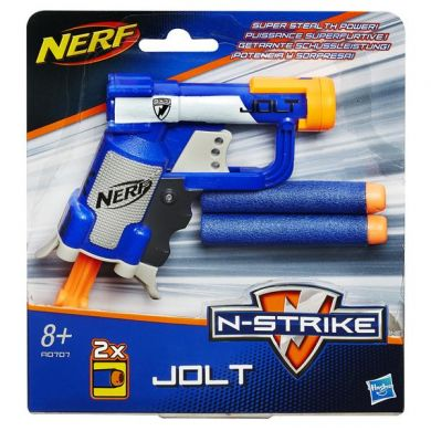Leke Nerf N Strike Elite Jolt Blaster