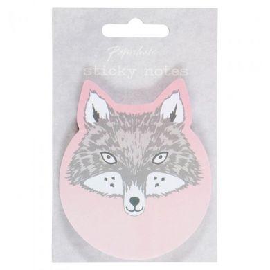 Ff Fox Sticky Notes