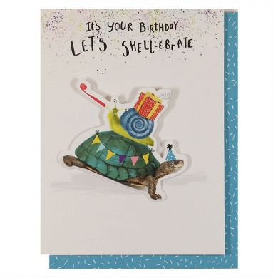 Systemkort PC Your Birthday Lets Shellebrate