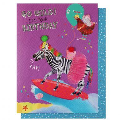 Systemkort PC Go Wild Its Your Birthday