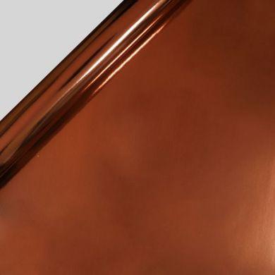Gavepapir 3m Rose Gold Foil
