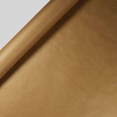 Gavepapir 10m Resirkulert Kraft