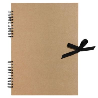 Scrapbook Kraft A3