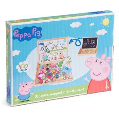 Leke Peppa Pig Magnet-tavle