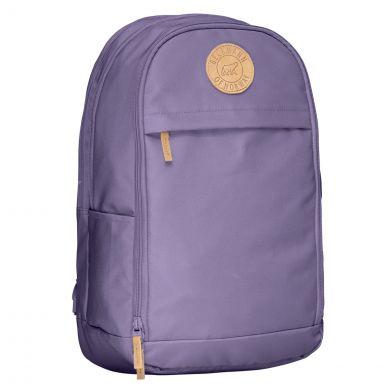 Skolesekk Urban Dusty Purple 30L Beckmann