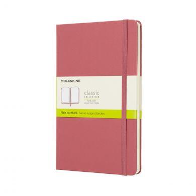 Moleskine Cl Notatb L Plain Hard D Pink