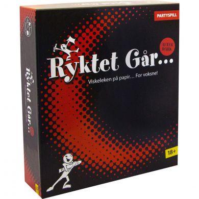 Spill Ryktet Går? After Dark