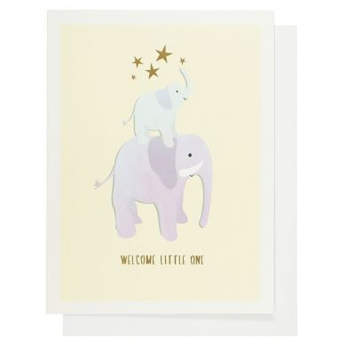 Systemkort PC Elephant Welcome Little One