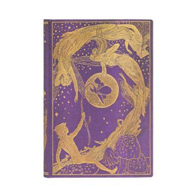 Notatbok Paperblanks Violet Fairy Mini Ulin
