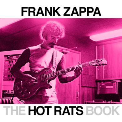Hot Rats Book, The