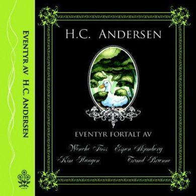 Eventyr av H.C. Andersen