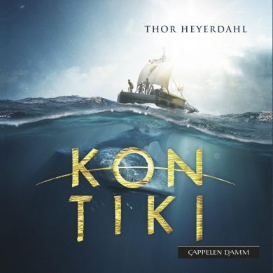 Kon-Tiki ekspedisjonen