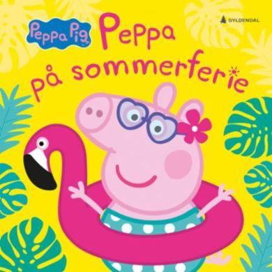 Peppa på sommerferie