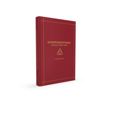 Gudstjenestebok for Den norske kirke