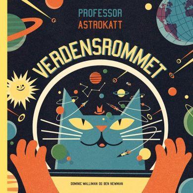 Professor Astrokatt