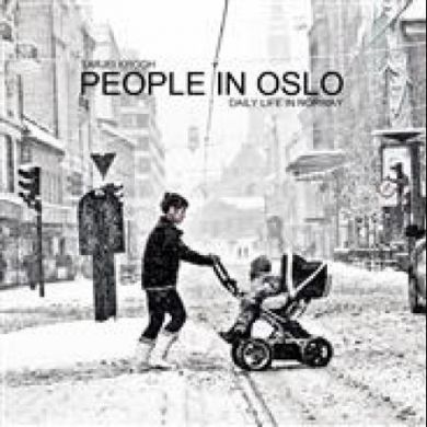 People in Oslo